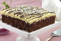mat og kake