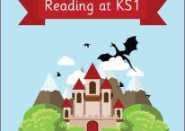 Reading skills KS1