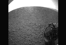 Places: Mars