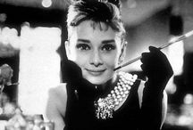 Only AUDREY / by Kathi White