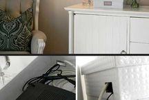Hide router