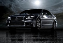 Luxury Cars / by Edmunds.com