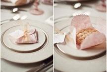 wedding - favours / by Robin Dee Lapperts