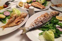 En İyi Balık Restoranları | İstanbul – 2014 / #fish #balık #gurme #lezzet #delicious #food #foodie #foodporn #taste