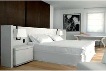 FOR HOME: BEDROOM IDEAS