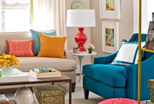 American Family Dream Room Makeover