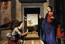 Hoge Renaissance ~ Fra Bartolommeo