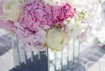 Flower arrangements / by Deanna O'Brien