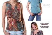 Clothes that flatter / by Mary Cavanaugh