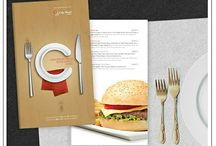 Gaye Akay Advertising Agency - Sales Menu