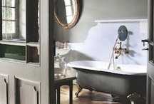 Bathrooms / by Derek M Design