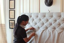 Upholstery / by I Restore Stuff /Sharon