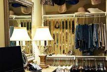 My dreamed closet
