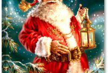 CAMINETTI di Natale