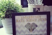 Date Night/ Family Night ideas