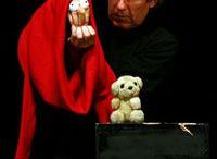 1 T. Marionetas