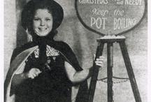 Vintage Salvation Army