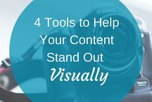 Visual Content Collaborative / Share your Favorites! A group board to share the best blog posts, pins, products and tips. Send an email to: ben@benrequena.com to get added to this board! / by Ben Requena