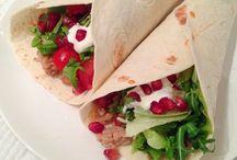 Tessas - middagsinspirasjon / Kjappe, gode og sunne hverdagsretter fra matbloggen http://tessasdesign.blogspot.no/