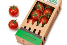 tomato packaging