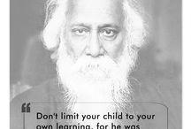 156th Birth Anniversary of Gurudev Rabindranath Tagore
