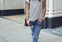 Jeans Momente