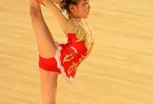 dance & gymlove / by Cristina