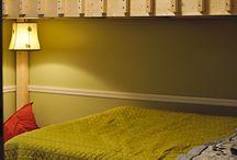 A&e bedroom
