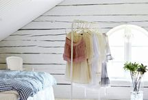 bedrooms and dressing