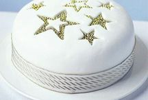 Christmas Cake / by Vicky Cliff