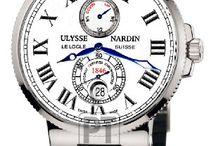 Ulysse Nardin Maxi Marine Chronometer 263 - 67