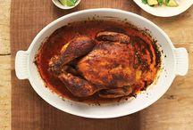 Chicken recipes / See also: Turkey recipes