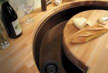 woodwork kitchens
