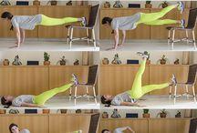 exercícios para perde peso