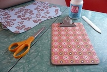 All about Mod Podge / by Michelle Miller