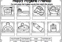 resource pack hygeine