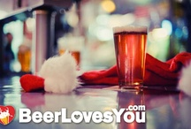 Tis the season...to drink a BEER! / by Beer Loves Portland