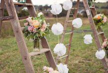 ♥ Esküvői dekoráció ♥ Wedding Decoration ♥