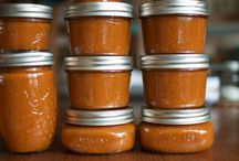 FOOD | Canning & Preserving