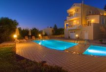 Villa Joanna on the Web / Our listings on the Web