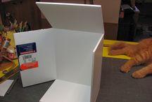mini room box