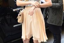 Celebrity Style : Lauren Conrad / by Immelia Izalena