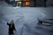 Winter Realms