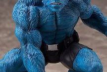 marvel artfx beast