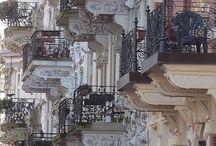 Balcons Paris