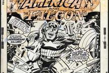 Great comics - Jack Kirby