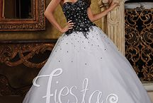 Quinceanera Dresses-Fall collection at Bridal & Formal by RJS / Quinceanera dresses, new arrival for Fall 2014
