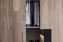 ★Interior: walk in closet★
