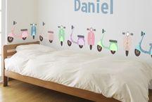 Habitación Dani