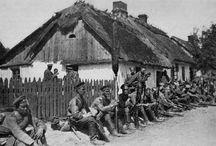 First world war eastern front